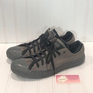Converse All Star Low double tongue